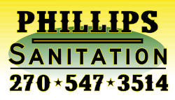 Phillips Sanitation