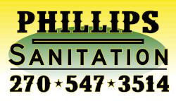 Phillips Sanitation